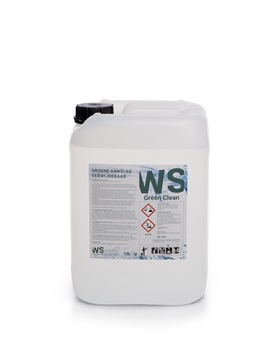 WS Green Clean 10ltr