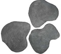 Flagstone tegel Desert Black