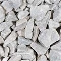 Carrara brokjes 30-40 mm