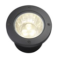 in-lite LED inbouwspot Nero