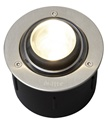 In-Lite inbouwspot FISH EYE rond